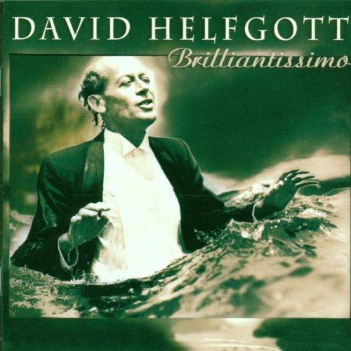 Brillantissimo : Recital Liszt, Chopin, Schubert Helfgott, Piano