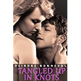 Tangled Up in Knots (m/f Romantic Light BDSM Couples Erotica)di Deirdre Bonneval