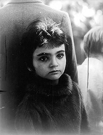 Liza Todd Burton, daughter of Elizabeth Taylor and Richard Burton