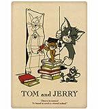 トムとジェリー 文具/下敷きB/AIG-1108