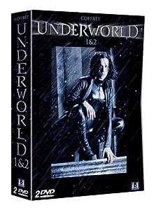 Underworld 1 et 2 - Coffret 2 DVD
