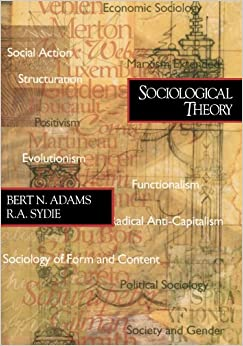 Home Books Sociology and Anthropology Contemporary Sociological Theory