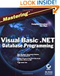 Mastering Visual Basic.NET Database P...