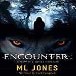 Encounter | M L Jones