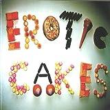 EROTIC CAKES (エロティック・ケイクス) (直輸入盤・帯・ライナー付き)