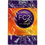 FC2 Female Condom 12 Pack