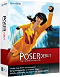 Smith Micro Software Poser Debut