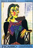 Picasso - Das Genie des Jahrhunderts, 1881-1973 (3822800252) by Ingo f. Walther