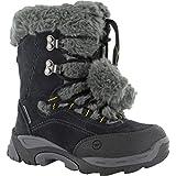 HI-TEC ST. MORITZ 200 Girls Winter Boots