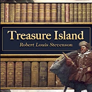 Treasure Island (Alpha DVD) | [Robert Louis Stevenson]