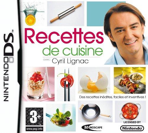 Recettes de cuisine avec cyril lignac boutique cyril lignac - Cours de cuisine cyrille lignac ...