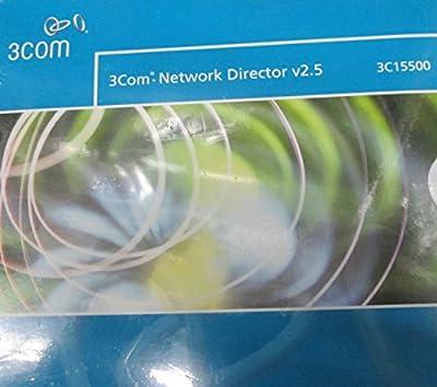 3com Network Director V2.5 ( 3c15500 )