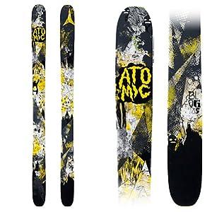 Atomic Blog Skis Mens Sz 177cm