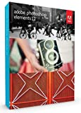 Adobe Photoshop Elements 12, Upgrade Version (PC/Mac)