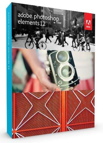 Adobe Photo Editing Software