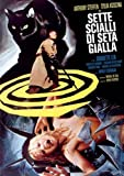 Sette Scialli Di Seta Gialla (AKA Crimes of the Black Cat) [1972] [DVD] [2005]