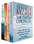 The Clifton Chronicles, Books 1-4: On...