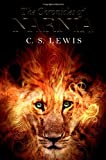 The Chronicles of Narnia (0066238501) by C. S. Lewis
