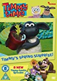 Timmy Time - Timmy's Spring Surprise [DVD]