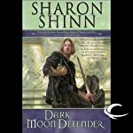 Dark Moon Defender: The Twelve Houses, Book 3 (       UNABRIDGED) by Sharon Shinn Narrated by Joe Barrett