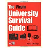 The Virgin University Survival Guideby Karla Fitzhugh