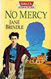 img - for No Mercy (Linford Mystery Library (Large Print)) book / textbook / text book