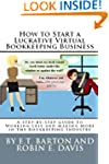 How to Start a Lucrative Virtual Book...