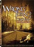 Wrong Turn 2: Dead End [DVD] [2007] [Region 1] [US Import] [NTSC]