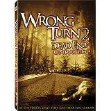 Wrong Turn 2: Dead End (Unrated) ~ Erica Leerhsen