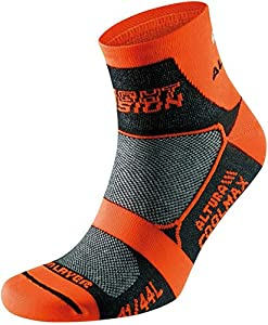 Altura Night Vision Socks - Orange, Large