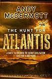 The Hunt For Atlantis (Wilde/Chase 1) Andy McDermott