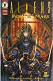 Aliens: Music of the Spears #1 January 1994