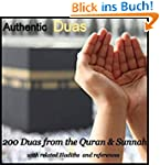 200 Authentic Duas from the Quran and...