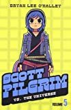 Bryan Lee O'Malley Scott Pilgrim vs the Universe: Volume 5
