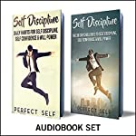 Self Discipline: 2 Books: Daily Habits for Self Discipline & The 30 Day Self Discipline Challenge |  Perfect Self