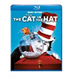 Dr. Seuss The Cat in the Hat [Blu-ray]