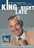 Johnny Carson:King Of Late