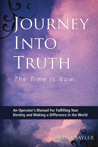 Journey Into Truth front-1003908