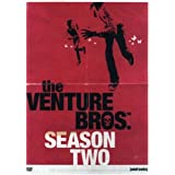 The Venture Bros. - Season Two ~ James Urbaniak