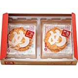 辛子めんたい風味 めんべい 16枚 2枚入×8袋