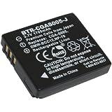 Wasabi Power Battery for Panasonic CGA-S005, CGA-S005A, DMW-BCC12 and Panasonic Lumix DMC-FS1, DMC-FS2, DMC-FX01, DMC-FX07, DMC-FX1, DMC-FX3, DMC-FX8, DMC-FX9, DMC-FX10, DMC-FX12, DMC-FX50, DMC-FX100, DMC-FX150, DMC-FX180, DMC-LX1, DMC-LX2, DMC-LX3