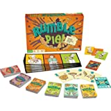 Rumble Pie Game