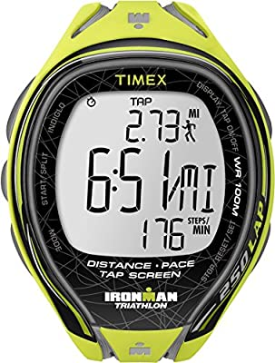 "Timex Men's T5K589 ""Ironman"" Sport Watch by Timex"