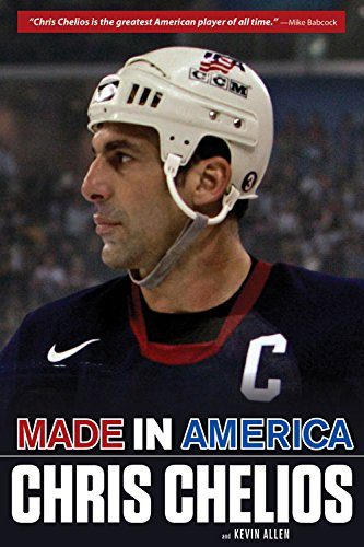 Chris Chelios : Made in America