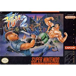 Amazon.com: Final Fight 2: Video Games