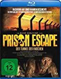 Image de Prison Escape-der Tunnel der [Blu-ray] [Import allemand]