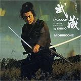 echange, troc Ennio Morricone - Musashi (bof)
