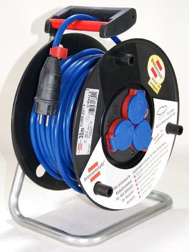 Brennenstuhl-1208480-Kabeltrommel-IP44-3G15-3-x-230-Vblau