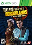 Tales from the Borderlands-X360 - Xbo...