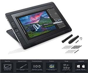Pen tablet drawing pad ergonomics work station windows 8 1 pro